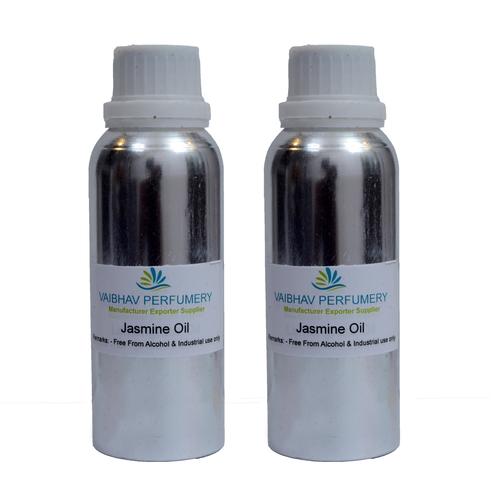 Jasmine Oil Bigger Combo