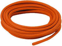 RUBBER TUBING RED