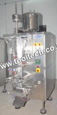 FFS Water Packing Machine
