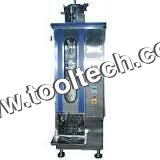 Form Fill Milk Packing Machine