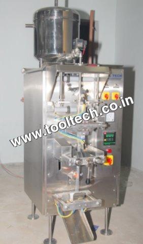 冰糖果机器