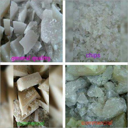 Commercial Ammonia Alum