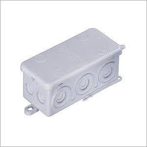 PVC Junction Box