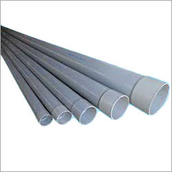 PVC Electrical Pipes