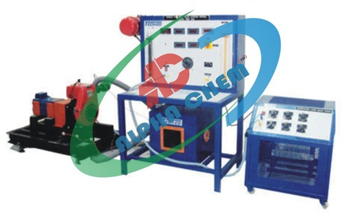 IC ENGINE LAB EQUIPMENTS