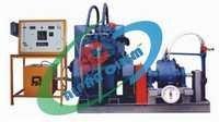 Two Cylinder Four Stroke Diesel Engine Test Rig