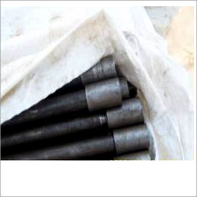 Steel Lancing Pipes