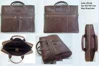 Vintage Portfolio Bag