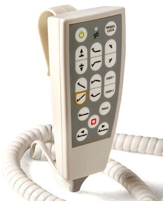 OT Table Remote