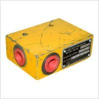 Hydra Crane FM - 3 Value