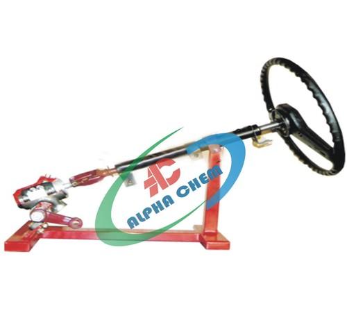 Recirculating Ball Type Steering Gear