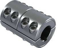Box or Muff Coupling