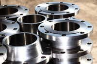 Weldneck steel Flanges