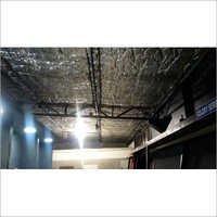 Under Deck Insulation Service