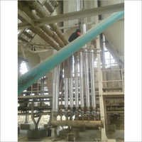 Thermal Insulation System
