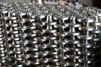 Non alloy steel Flanges