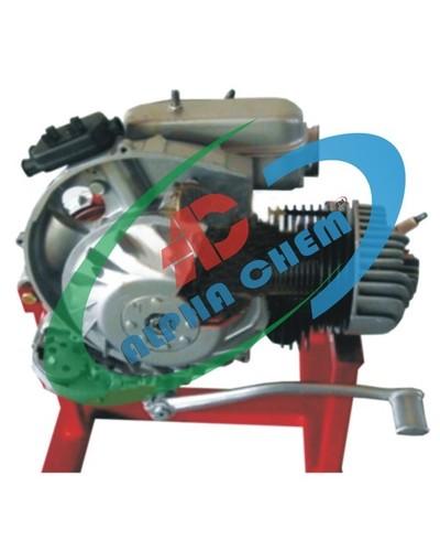 AUTOMOBILE ENGINEERING LAB