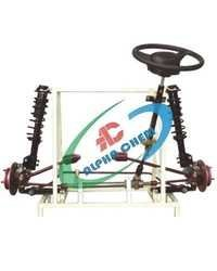 Rack And Pinion Type With Suspension Model