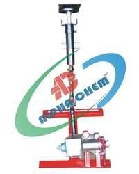Worm And Roller Type Steering Gear