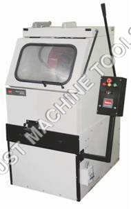 ABRASSIVE CUTTING MACHINE