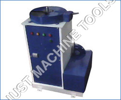 VACUUM POLISHING MACHINE