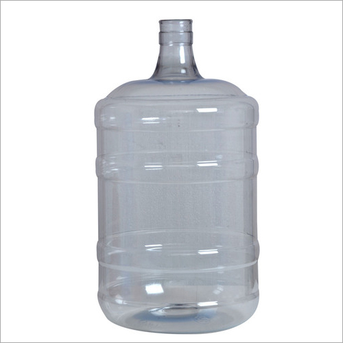 WATER PET JAR