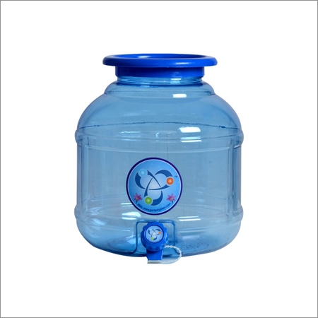 WATER Pet Jar dispenser