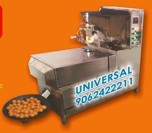 Automatic Laddu Making Machine