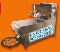 Automatic Laddu Making Machine