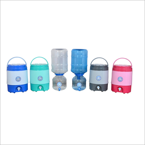 Pet jar with Dispenser