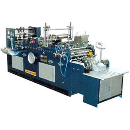Automatic Envelope Making Machine 398