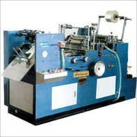 Envelope Window Patching Machine