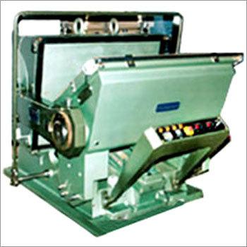 Automatic Platen Punching Machine