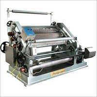 Automatic Paper Corrugation Machine