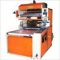 Water Thermal Based Lamination Machine