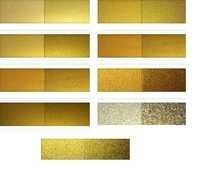 Gold Series Pearlescent Pigments