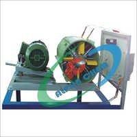 Axial Flow Pump Test Rig