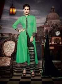 Designer Georgette Festive Wear Suit