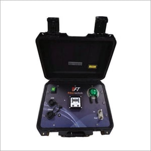 Portable Oil and Fuel Cleanliness Monitor