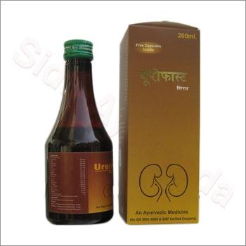 Urofast Alkaliser Syrup