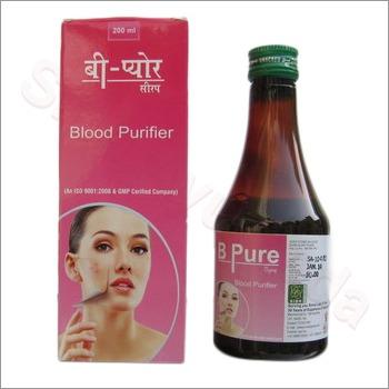 B-Pure Blood Purifier Syrup