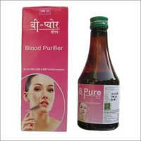 B-Pure Blood Purifier Syrup