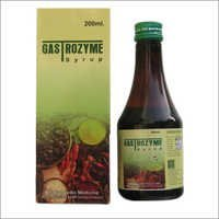 Gastrozyme Enzyme Syrup