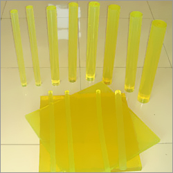 Polyurethane Rod