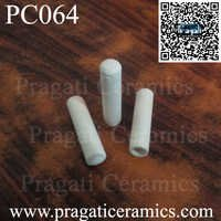 Ceramic close tube