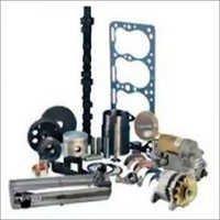 Forklift Engine Spare