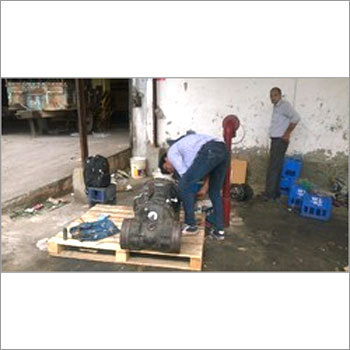 Hydraulic Forklift Repairing Service