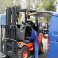 Forklift Annual Maintenance Contract