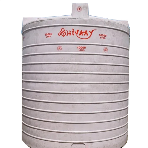 10000 litre Plastic Water Tank