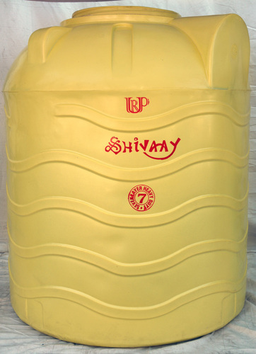 Heavy Storage Water Tank